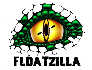 Floatzilla in Quad Cities @ Rock Island, IL