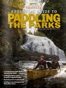 National Parks Guide to Paddling Rock River Trail
