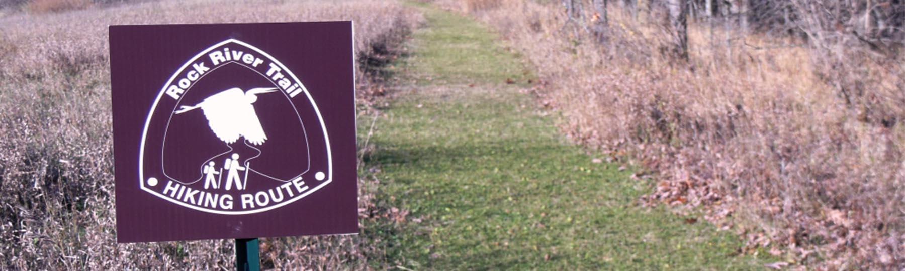 Rock River Trail Scenic and Historic Route Wisconsin Illinois 2