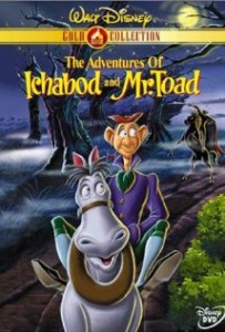 """Movies at the Marsh Halloween - """"The Adventures of Ichabod and Mr. Toad"""" @ Friends of Horicon Marsh Education and Visitor Center   Horicon   Wisconsin   United States"""