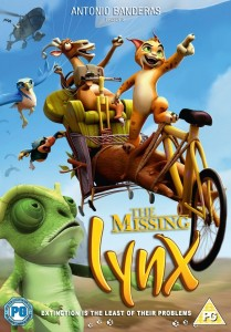 """Movies at the Marsh Halloween - """"The Missing Lynx"""" @ Friends of Horicon Marsh Education and Visitor Center 