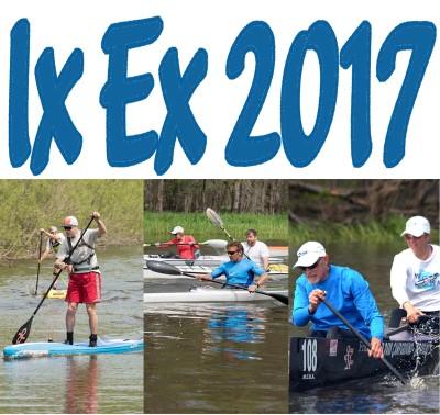 Ix Ex 2017 / Ixonia's Excellent Rock River Race | Ixonia, Wisconsin @ Kanow Park   | Ixonia | Wisconsin | United States