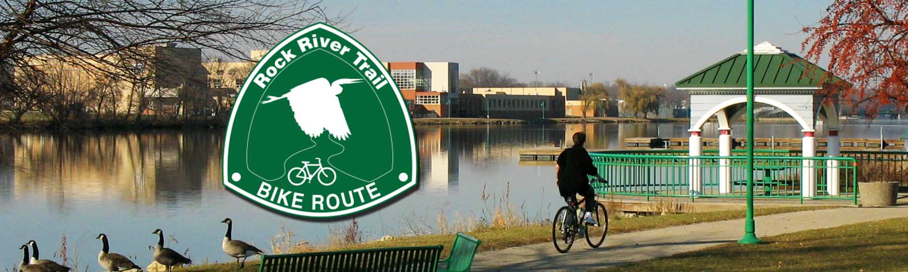 rock river trail wisconsin illinois bike route