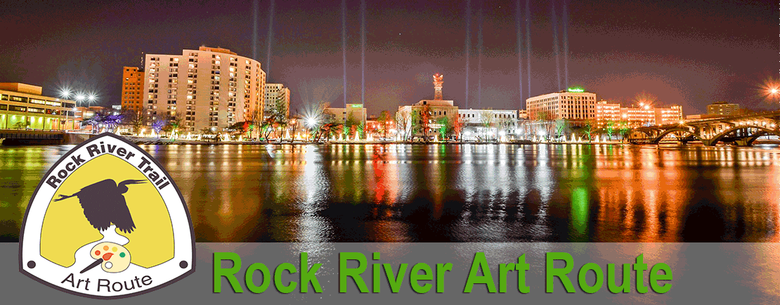 Rock-River-Trail-Art-Route-Illinois-Wisconsin-Sculptures-Galleries-Museums
