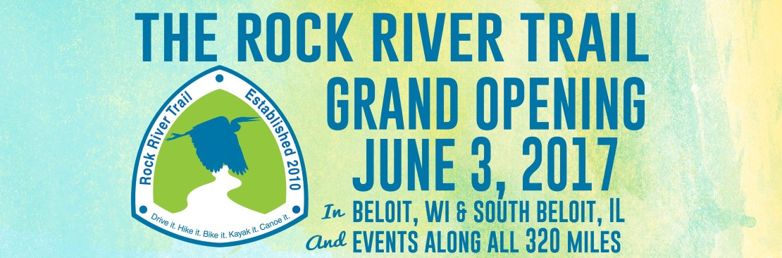 Historical Guided Rock River Kayak Tours - Rock River Trail Grand Opening Event - Oregon, IL @ Oregon, Illinois