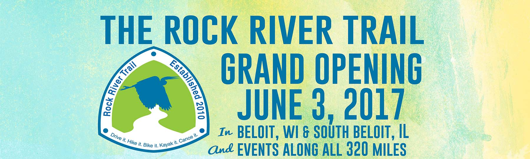 rock river trail grand opening 2